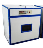La volaille de Digitals Egg le matériel de machine d'incubateur avec 528 oeufs