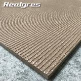 Bester Verkaufs-gute Qualität ahmen Korn-Farben-volles Karosserie Gres Porzellan-rustikale Fußboden-Fliesen nach