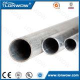 """1/2 """" - tube galvanisé de pipe de conduit de 4 """" EMT indiqué par UL"""