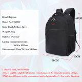 sac de sac à dos de sacoche pour ordinateur portable du sac 2017school pour l'adolescent Yf-Pb3109