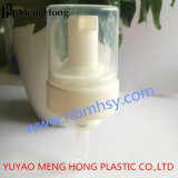 Pompe de émulsion cosmétique en plastique de mousse de main de pompe