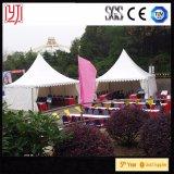 tenda promozionale del marocchino della visualizzazione del Gazebo della portata di 3m della tenda esterna del giardino