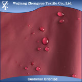 20d imperméable à l'eau imperméable à l'élasticité en nylon en tafet en tissu pour vêtement