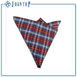 Quadrato/fazzoletto Pocket del poliestere per il vestito uniforme