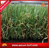 Het vuurvaste Anti UV Synthetische Gras van het Gras