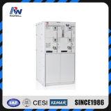 11kv - 36kv aislados de gas de cuadros de alta tensión