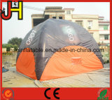 販売のために膨脹可能なテントを広告する高品質の膨脹可能なキャンプテント