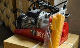 Mini prix électrique d'élévateur de câble métallique de gerbeur portatif