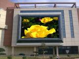 Écran vidéo de 5 mm de la publicité extérieure Carte d'affichage à LED