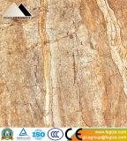 600X900mm Marmorstein glasig-glänzende Polierporzellan-Fußboden-Fliesen (6A051)