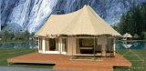 Het Leven van de Tent van het Hotel van de vakantie de Houten Beweegbare Tent van het Huis met SGS