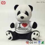 Sentado rellena felpa animal panda de China Juguete lindo de encargo de Ce
