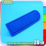 Tag simbólico washable da lavanderia de 13.56MHz RFID NTAG213 NFC