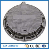 円形SMCのマンホールカバーEn124 D400工場は直接供給する