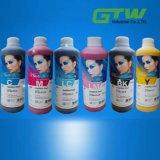 La qualité de la Corée C-M-Y-K-LC-LM Dye Sublimation encre pour impression sur papier de transfert
