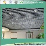 Techo de aluminio de la red para la decoración exterior