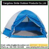 Quebra-vento Dome 3 Temporada Hexágono Piscina Camping tenda