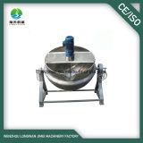 Equipo de producción de mezcla de la salsa de chiles que se lava calientes etc con Ce