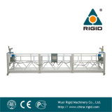Équipement d'accès suspendu Zlp630 en plâtre en aluminium