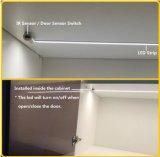 Sensor del IR/interruptor del sensor de la puerta para la luz del LED para la puerta