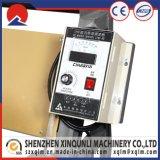 Máquinas de inspeção de rolo de malha com controle flexível
