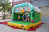 Red Dragon inflable casa hinchable para patio trasero