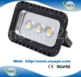 Yaye 18 Ce/RoHS Zustimmung PFEILER 90W 120W 150W LED Wand-Unterlegscheibe der Flut-Light/150W LED des Tunnel-Light/120W LED