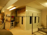 Buena luz Feedback para cabina de pintura con alta calidad
