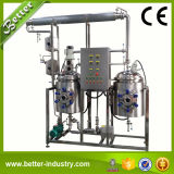 Extrator e evaporador chineses da patente