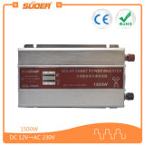 Inverseur de pouvoir modifié par 1500W d'onde sinusoïdale de fréquence de Suoer (STA-1500A)