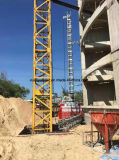 Xmt Construction Lifting / Engineering Building Hoist / Construction Equipment no Vietnã