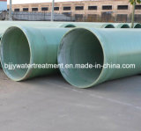 Rohr Fiberglas des verstärkter Plastikrohr-FRP des Rohr-GRP