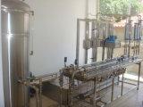 Contador de água volumétrico de banco de ensaio