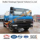 De populaire ModelVrachtwagen van de Riolering van de Zuiging van 7.8cbm