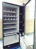 Máquina expendedora de un mejor bocado del precio para el bocado y la bebida LV-205L-610A