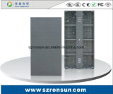 Indicador de diodo emissor de luz interno de fundição de alumínio dos gabinetes de P4.81mm 500X1000mm
