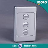[سا] شهادة [أس306-ف] دقيقة انحدار جدار مفتاح