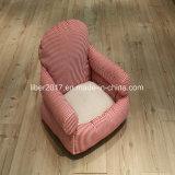 Base di sofà di lusso del cane delle bande dell'animale domestico del gatto rosso dell'ammortizzatore