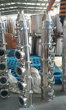 Distillatore dell'alcool dell'acciaio inossidabile