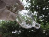Hotvapeの煙ることのための小さい普及したガラス管の配水管