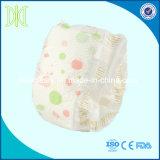 Couches-culottes remplaçables respirables molles de bébé
