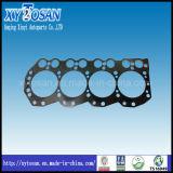 Junta de culata del motor para Nissan Td27 Fd46 Fd42 NF6ta RF10 Vq20de Qg18 (OEM 11044-43G02)