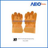 Сварочные перчатки (AT5057)
