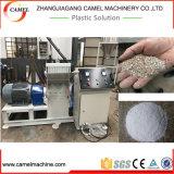 Pipe de PVC/broyeur de panneau/feuille et machine en plastique de rectifieuse
