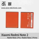 3020mAh 3.84V 100 % Nouveau téléphone mobile Batterie Xiaomi Redmi BM45 pour la Note 2 Note 2 PRO Redmi Redmi Note 2 Premier