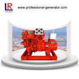 piccolo generatore marino di 60Hz 24kw