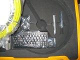 mit Farben-Monitor-Rohr-Detektor-Abwasserrohr-Kamera der Tastatur-7inch TFT