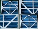 Indusrtial Abwechslungs-vor Luftfilter mit Papprahmen