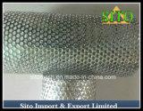 Filtro de engranzamento perfurado do fio do aço inoxidável 304