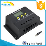 регулятор/регулятор 80AMP 12V/24V солнечный поручая с Макс PV 50V 80I